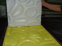 3D Панель Cheese
